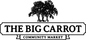 The Big Carrot Website