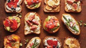 4 Gluten-Free Sammies for Any Craving