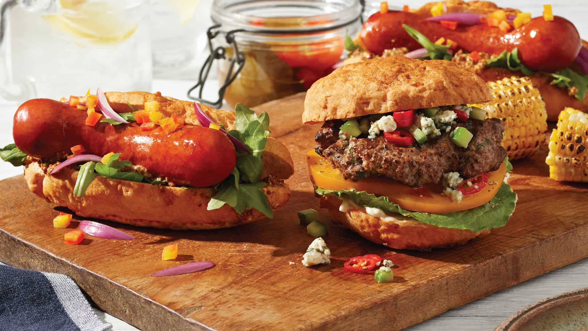 Top Off Summer with the Best Gluten-Free Barbecue