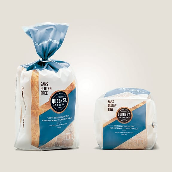 White Bean and Millet Seed Package - Plant based