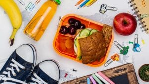 Back to School & Lunch Tips for Children with Gluten Intolerance