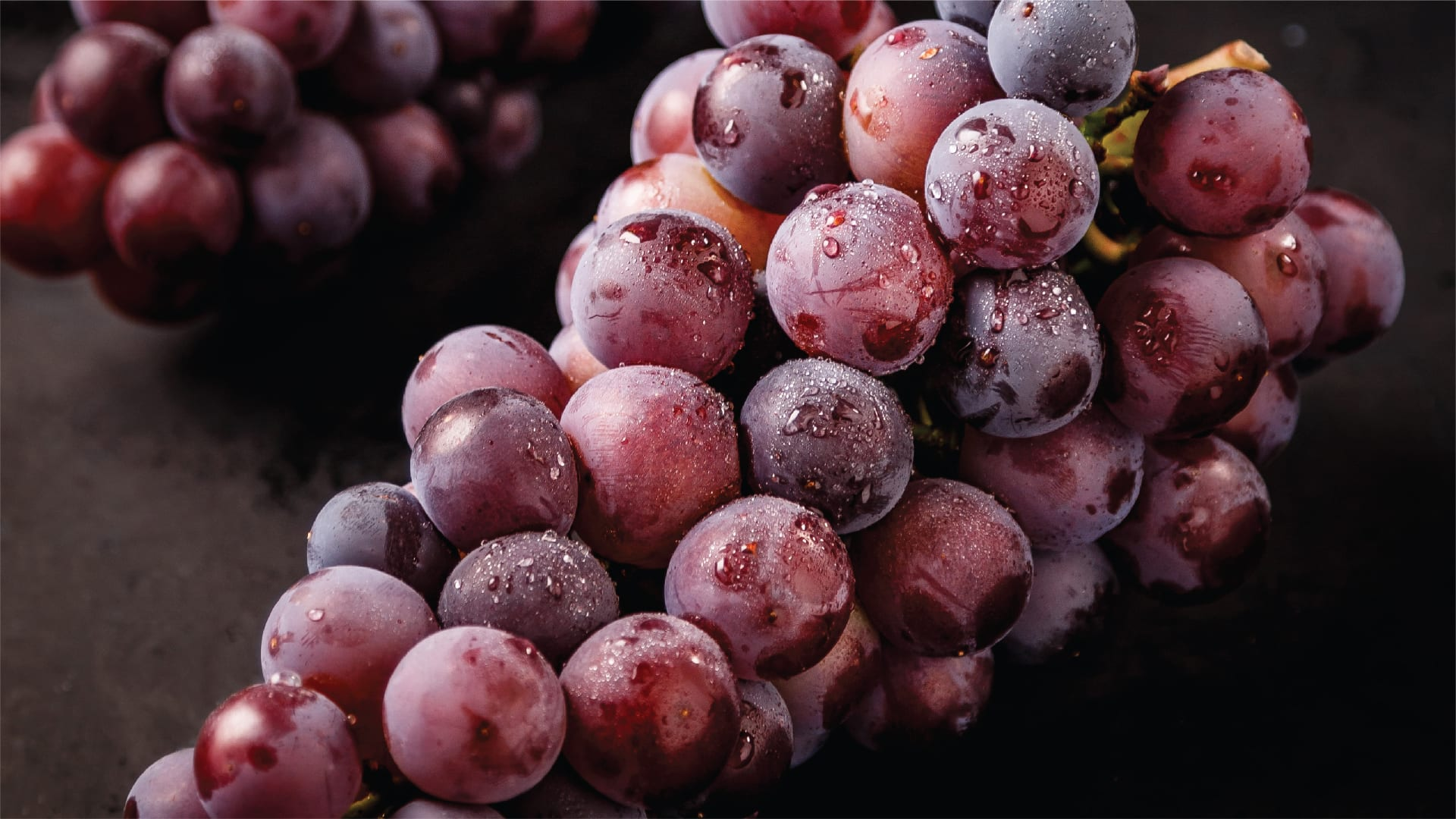What is Grape Skin Flour?