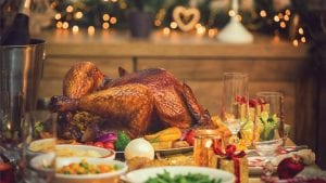 How to Make the Best Gluten-Free Holiday Dinner