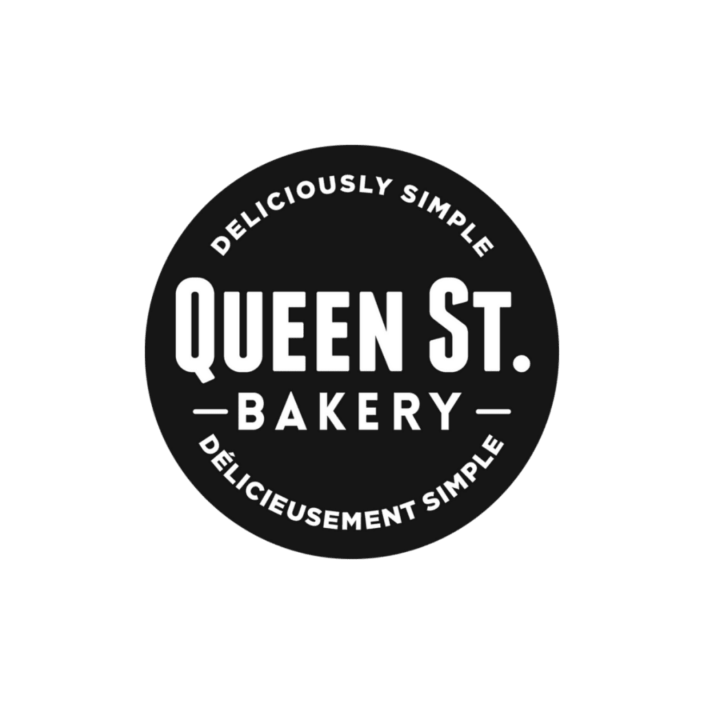 Queen Street Bakery Logo