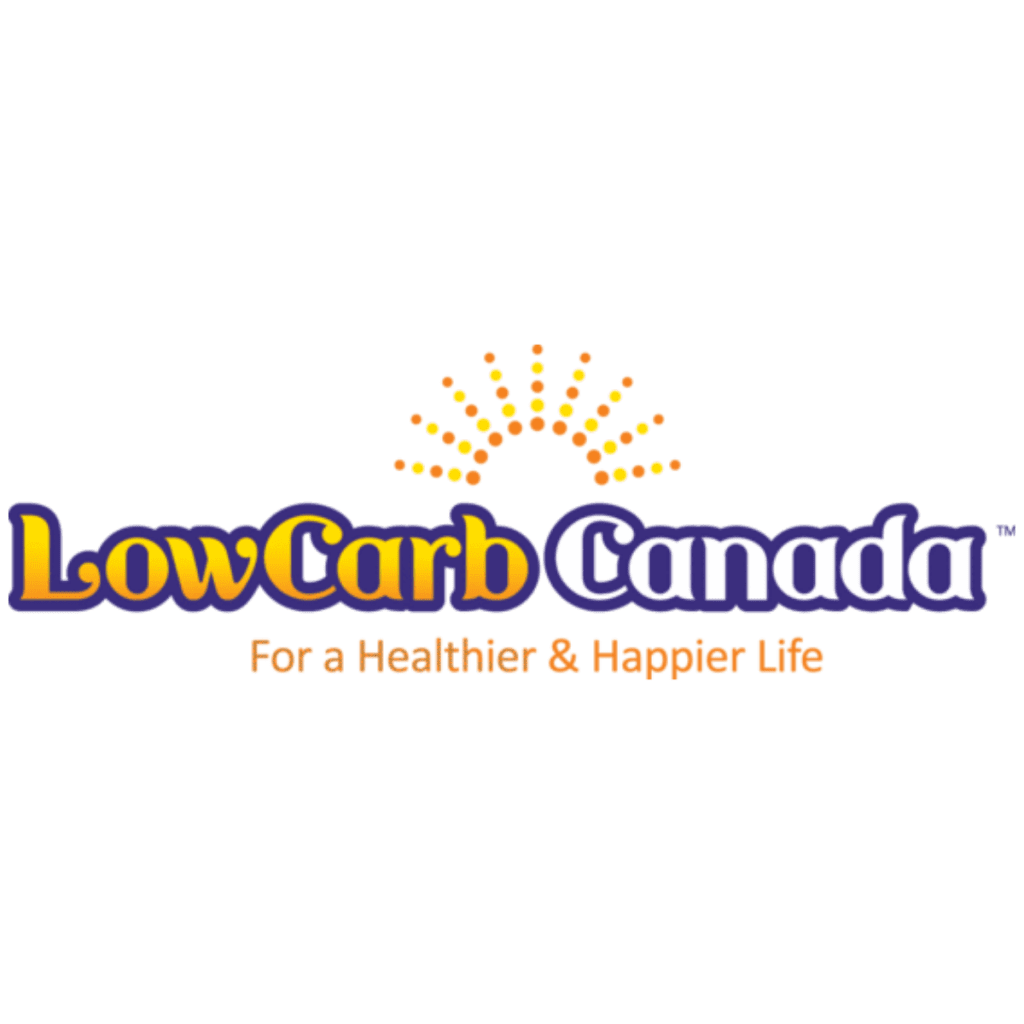 Low Carb Canada Online Logo