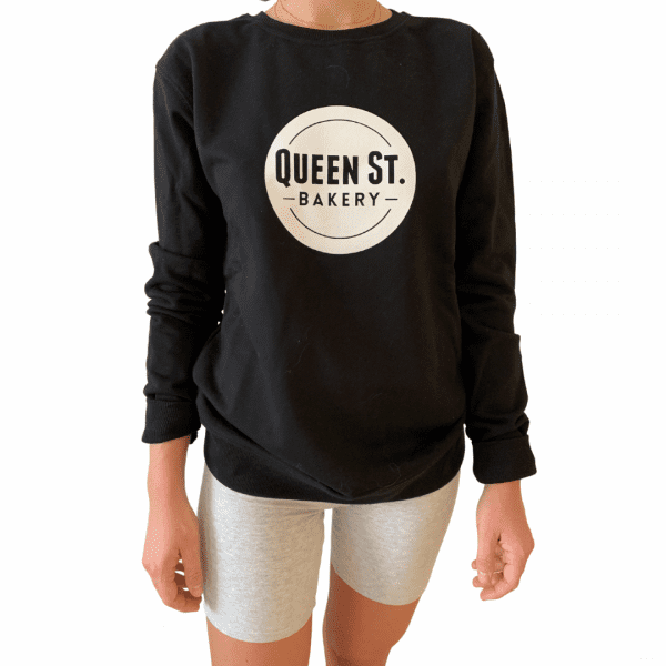 QSB Sweater Womens